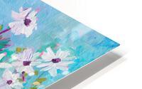 Wildflowers HD Metal print