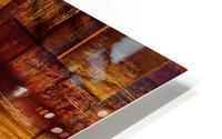 ABSTRACT-1512 Integration HD Metal print
