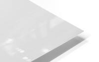 A Gray Day HD Metal print