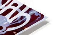 Rajah by Henri Privat-Livemont HD Metal print