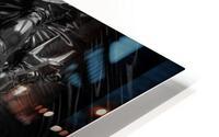 Totally Enclosed MsPervology HD Metal print