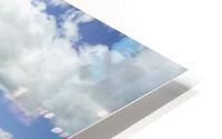 Saint Thomas in the Caribbean Islands HD Metal print