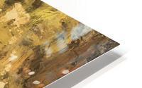 The Queen HD Metal print