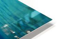Clarity HD Metal print