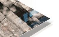 Urban Loneliness - Crying HD Metal print
