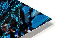 Tangled Transformation 6 HD Metal print
