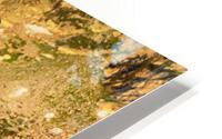 Emerald Lake  HD Metal print