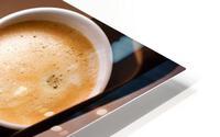coffee HD Metal print