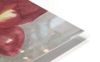 Canna HD Metal print