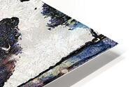 A Captive Mind HD Metal print
