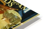 Coldstream Guards HD Metal print