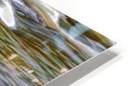 River Flow HD Metal print