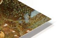 Cowslips HD Metal print