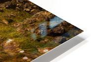 Botallack in 40 seconds HD Metal print
