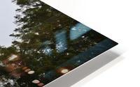 Tajmahal HD Metal print