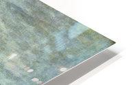 Boulevard of Capucines by Monet HD Metal print