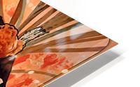 Biscuits Champagne, Lefevre-Utile HD Metal print