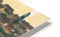 Landscape Semur by Felix Vallotton HD Metal print