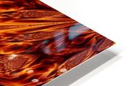 Fire Butterfly  HD Metal print