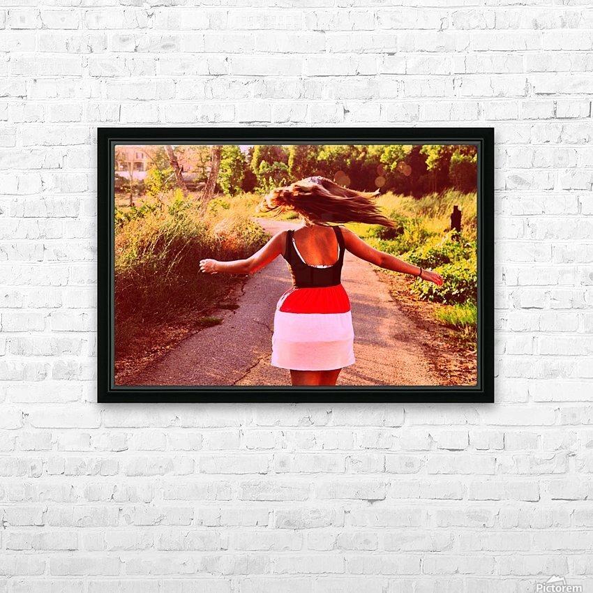 DSC_2554_V2 HD Sublimation Metal print with Decorating Float Frame (BOX)