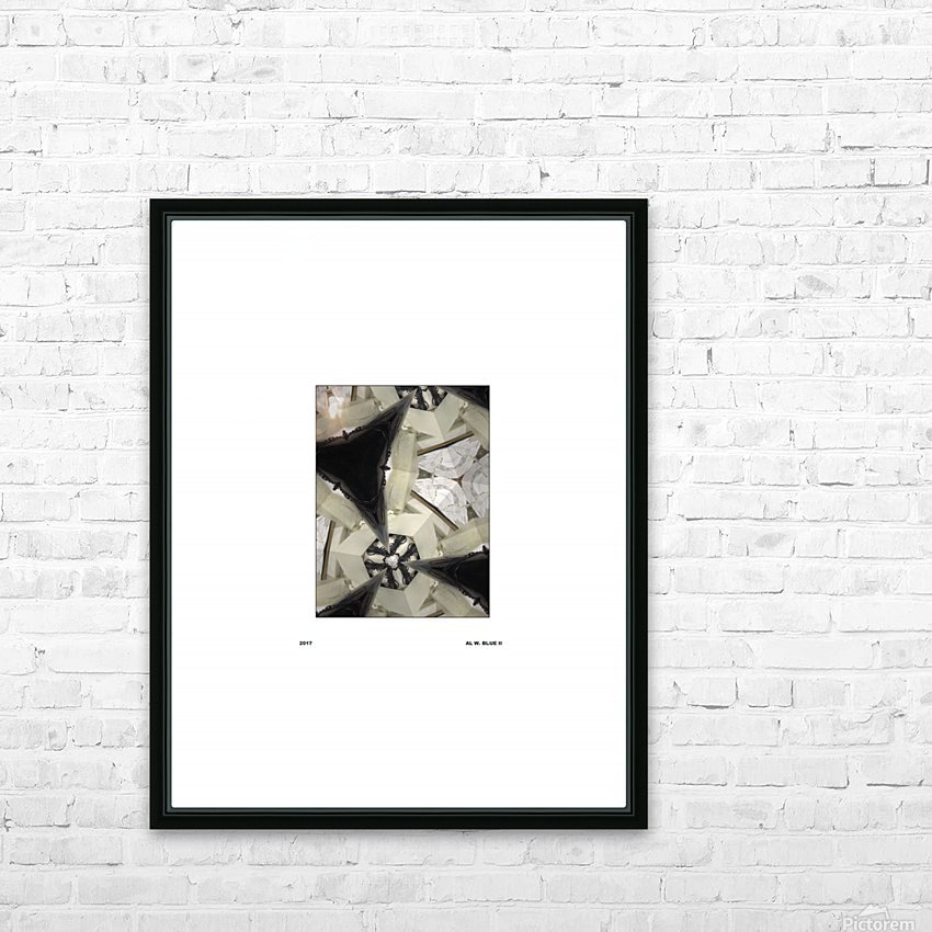 BLUEPHOTOSFORSALE 039 HD Sublimation Metal print with Decorating Float Frame (BOX)