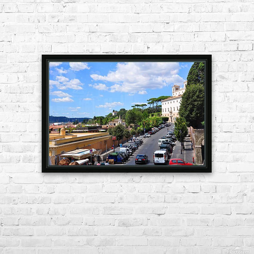 DSC_0383.JPG HD Sublimation Metal print with Decorating Float Frame (BOX)