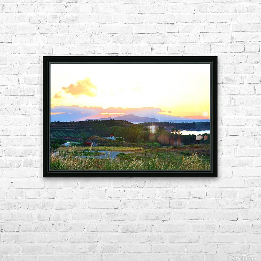 DSC_0439.JPG HD Sublimation Metal print with Decorating Float Frame (BOX)
