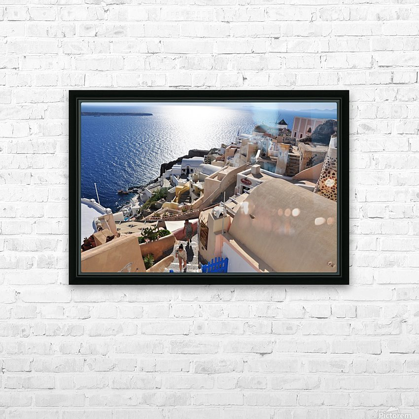 DSC_0816.JPG HD Sublimation Metal print with Decorating Float Frame (BOX)
