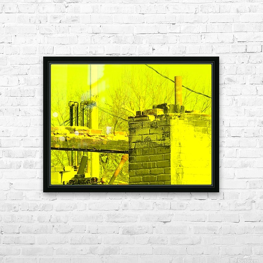 sofn-C6D66D35 HD Sublimation Metal print with Decorating Float Frame (BOX)