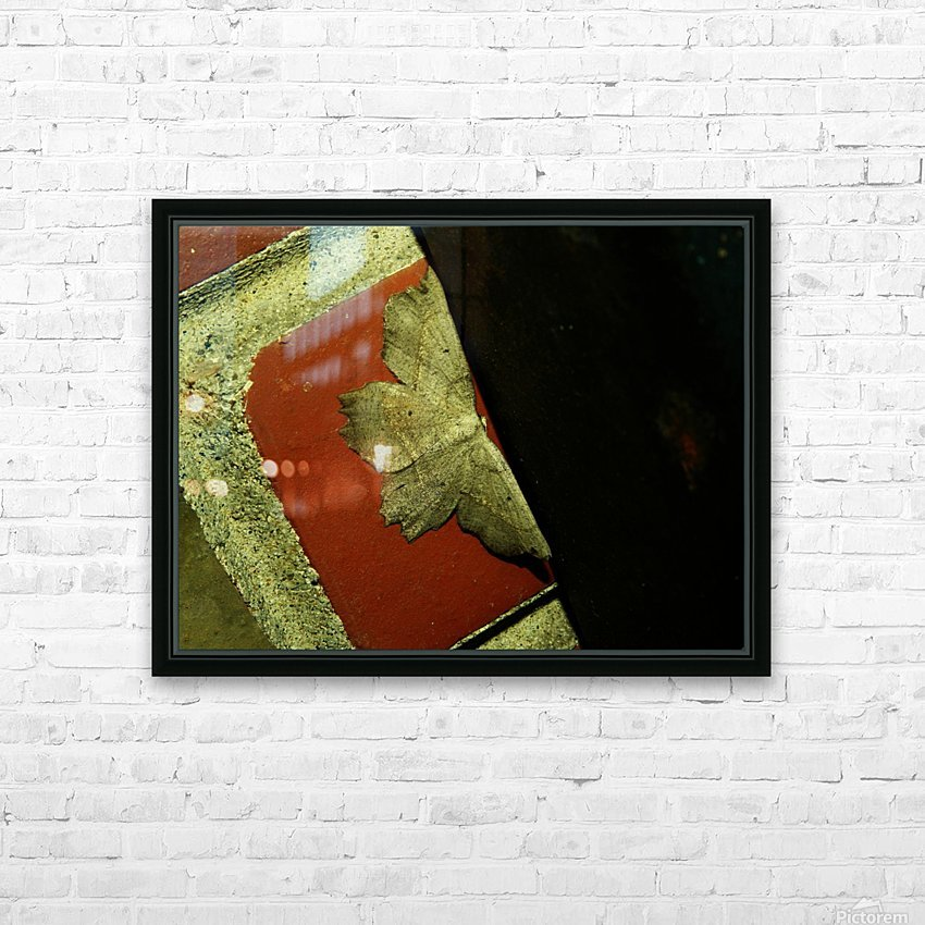 C (3) HD Sublimation Metal print with Decorating Float Frame (BOX)