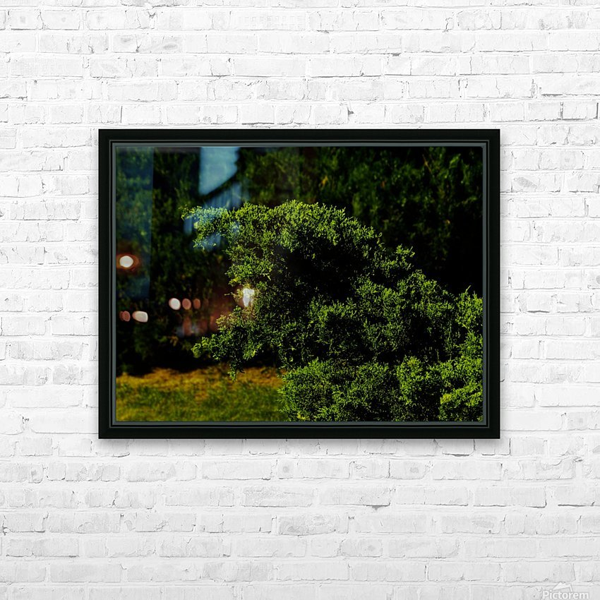 F (15) HD Sublimation Metal print with Decorating Float Frame (BOX)