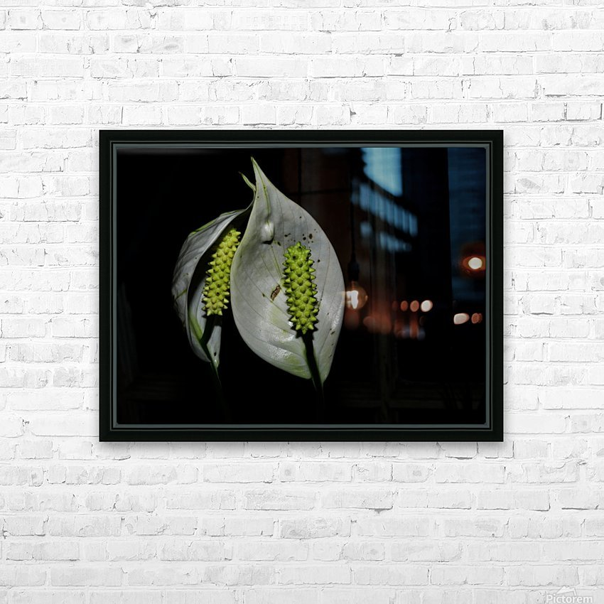 sofn-068EEE2A HD Sublimation Metal print with Decorating Float Frame (BOX)