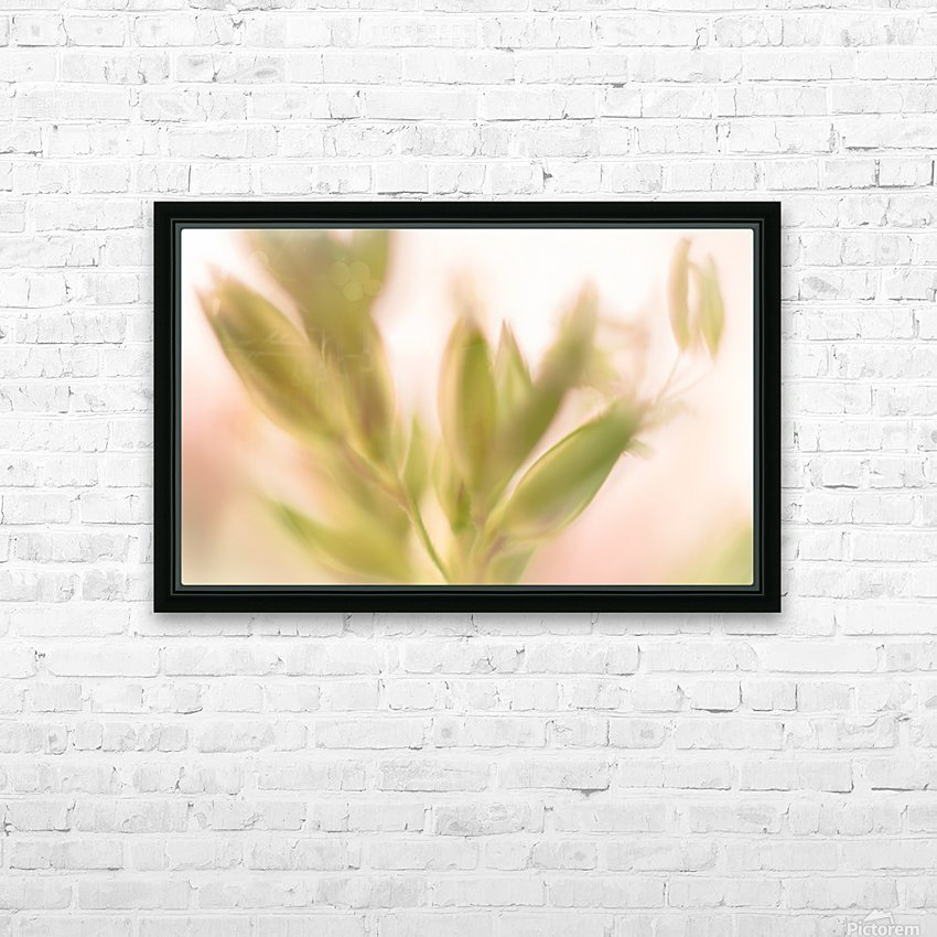Dreamy - Reverie HD Sublimation Metal print with Decorating Float Frame (BOX)