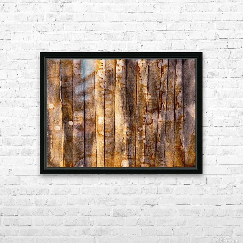 Forest 01 - Abstract Photo for Sale HD sublimation métal imprimé avec décoration flotteur cadre (boîte)