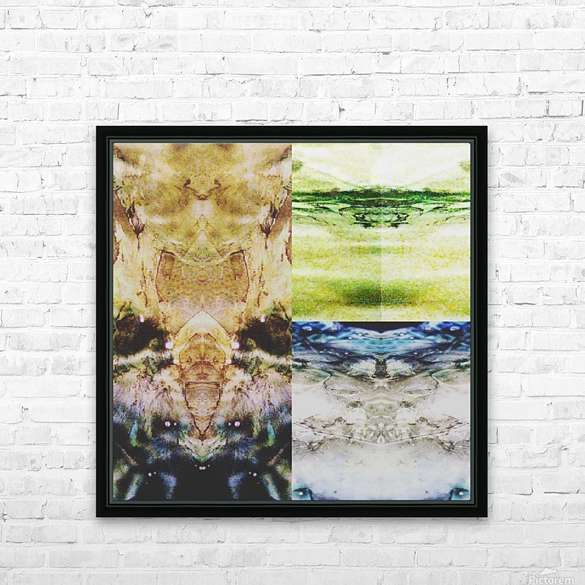 IMG_20181005_120133 HD Sublimation Metal print with Decorating Float Frame (BOX)