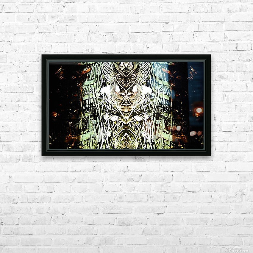1538708945470 HD Sublimation Metal print with Decorating Float Frame (BOX)