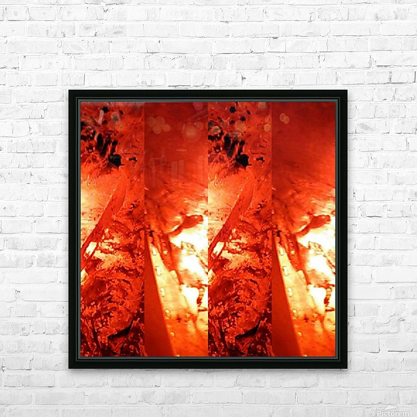 IMG_20181005_121559 HD Sublimation Metal print with Decorating Float Frame (BOX)