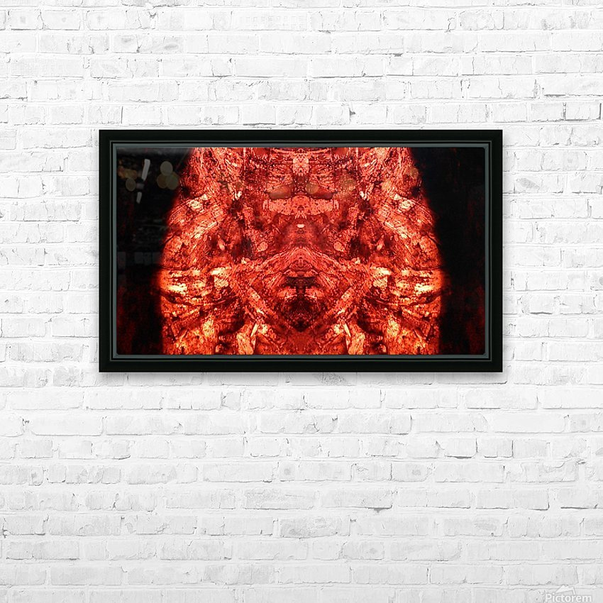 1539636870574_1539644030.94 HD Sublimation Metal print with Decorating Float Frame (BOX)