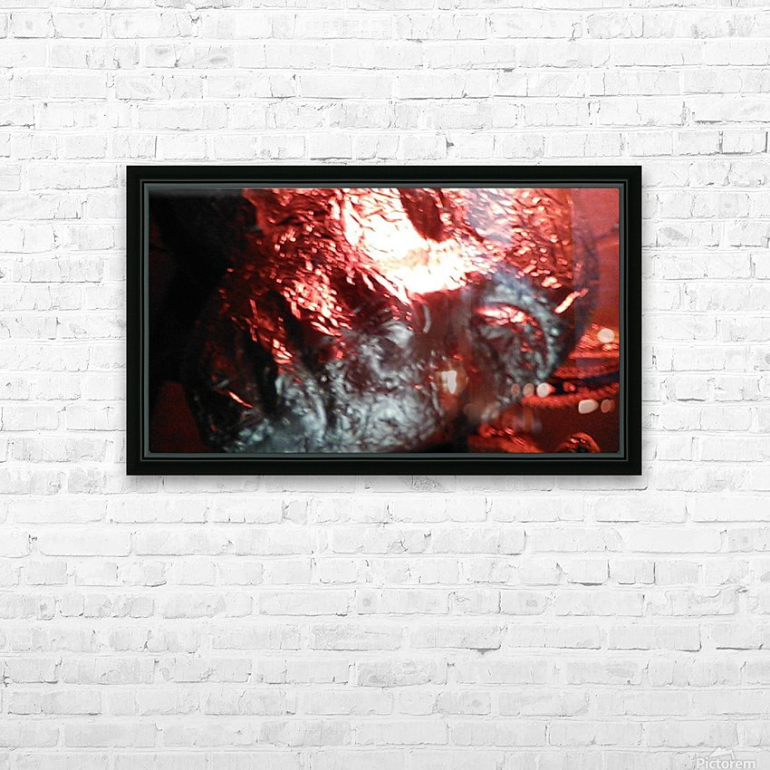 1539518537918 HD Sublimation Metal print with Decorating Float Frame (BOX)