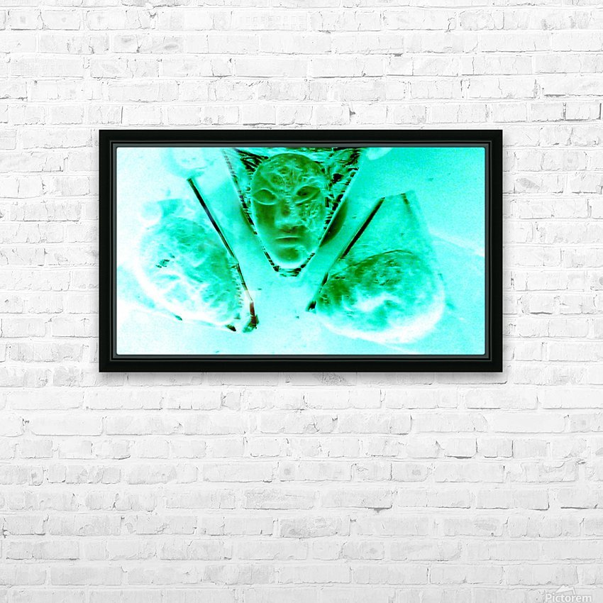 1540052276934 HD Sublimation Metal print with Decorating Float Frame (BOX)