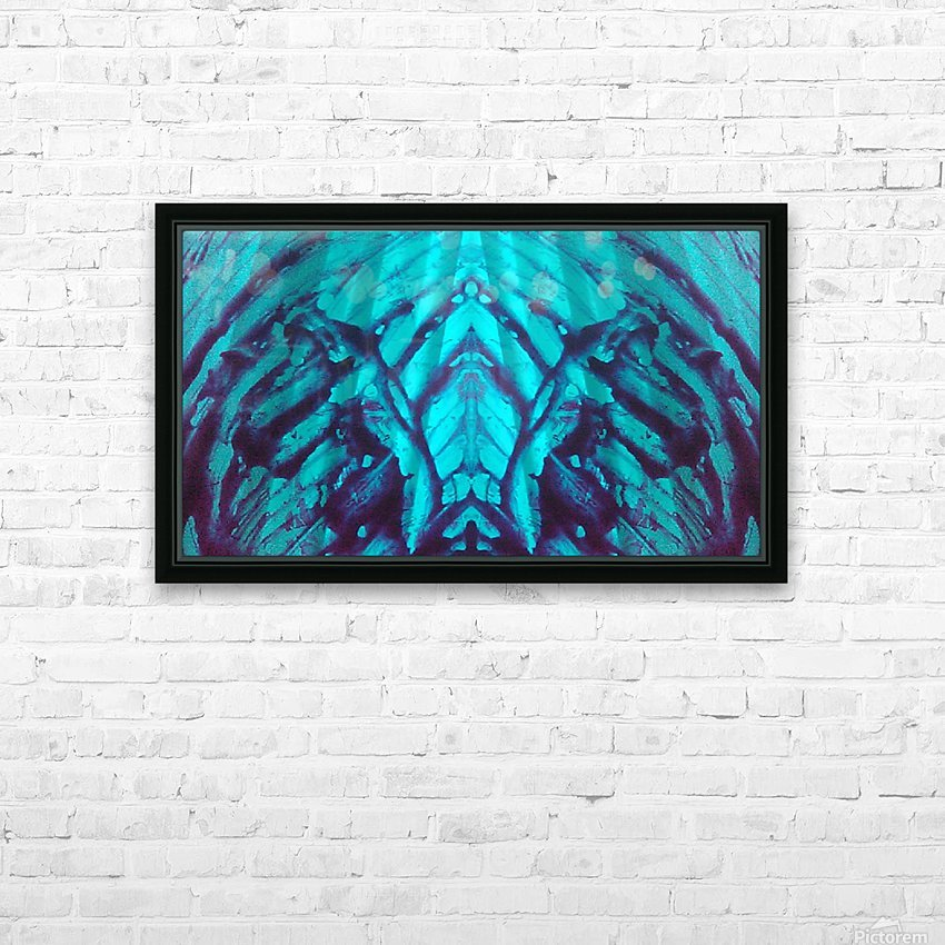 1540840438170 HD Sublimation Metal print with Decorating Float Frame (BOX)