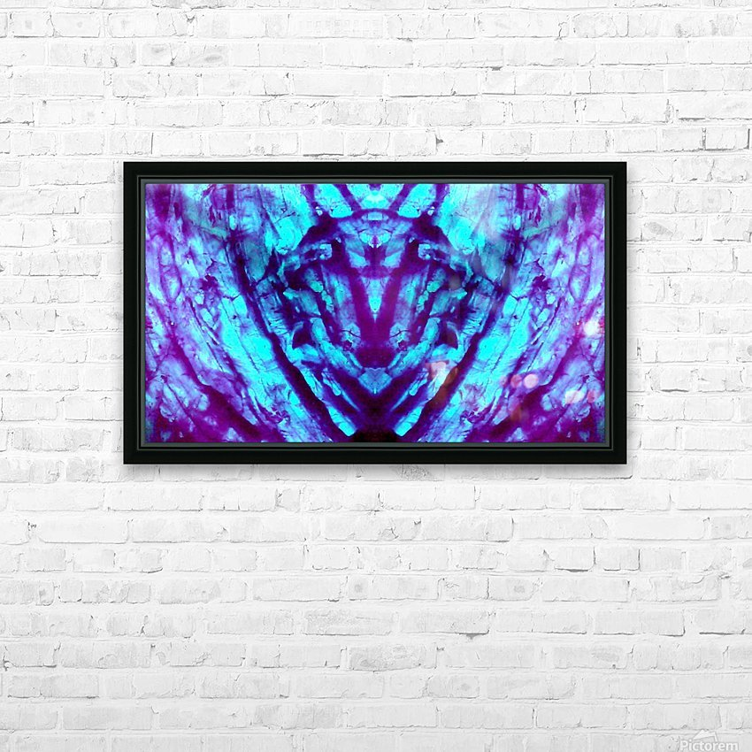 1541251842579 HD Sublimation Metal print with Decorating Float Frame (BOX)