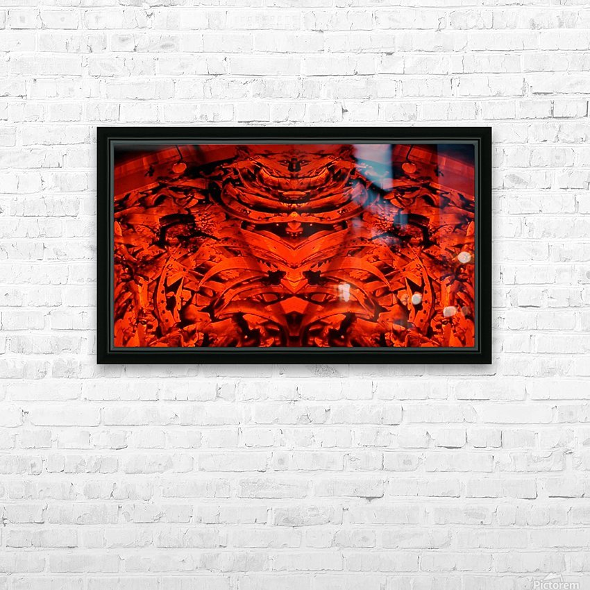 1542381866814_1542384417.79 HD Sublimation Metal print with Decorating Float Frame (BOX)