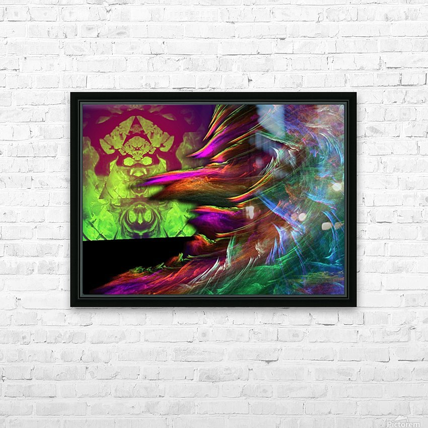 20181121_233558 HD Sublimation Metal print with Decorating Float Frame (BOX)