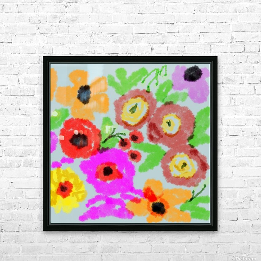 Untitled_Artwork copy 5 HD Sublimation Metal print with Decorating Float Frame (BOX)