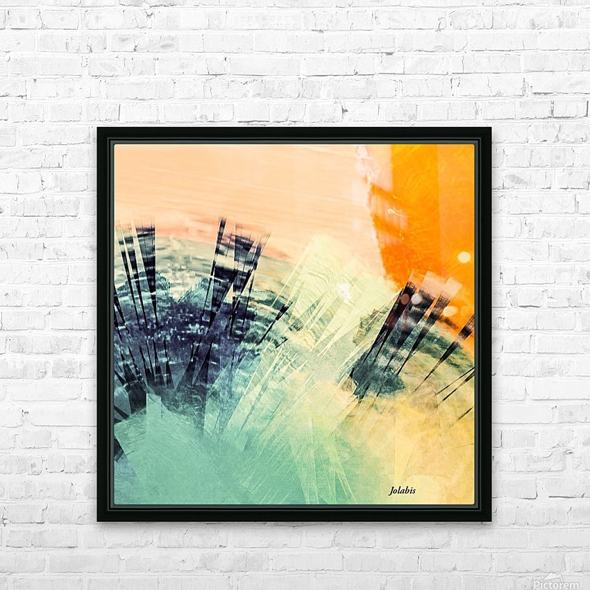 A23E0955 B673 42EB 922A A3E18F00A7BF HD Sublimation Metal print with Decorating Float Frame (BOX)