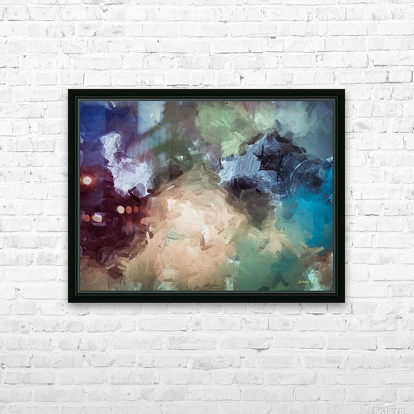 0D586635 9855 4F79 9A7B 27C5AD529DC4 HD Sublimation Metal print with Decorating Float Frame (BOX)