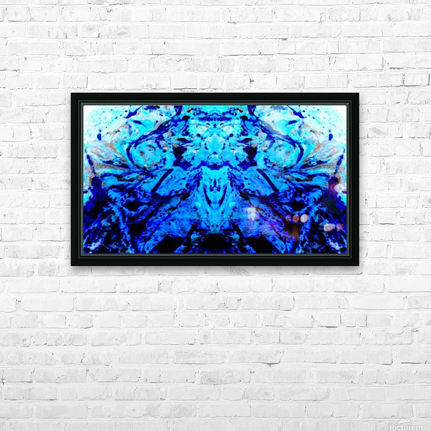 1546578773475 HD Sublimation Metal print with Decorating Float Frame (BOX)