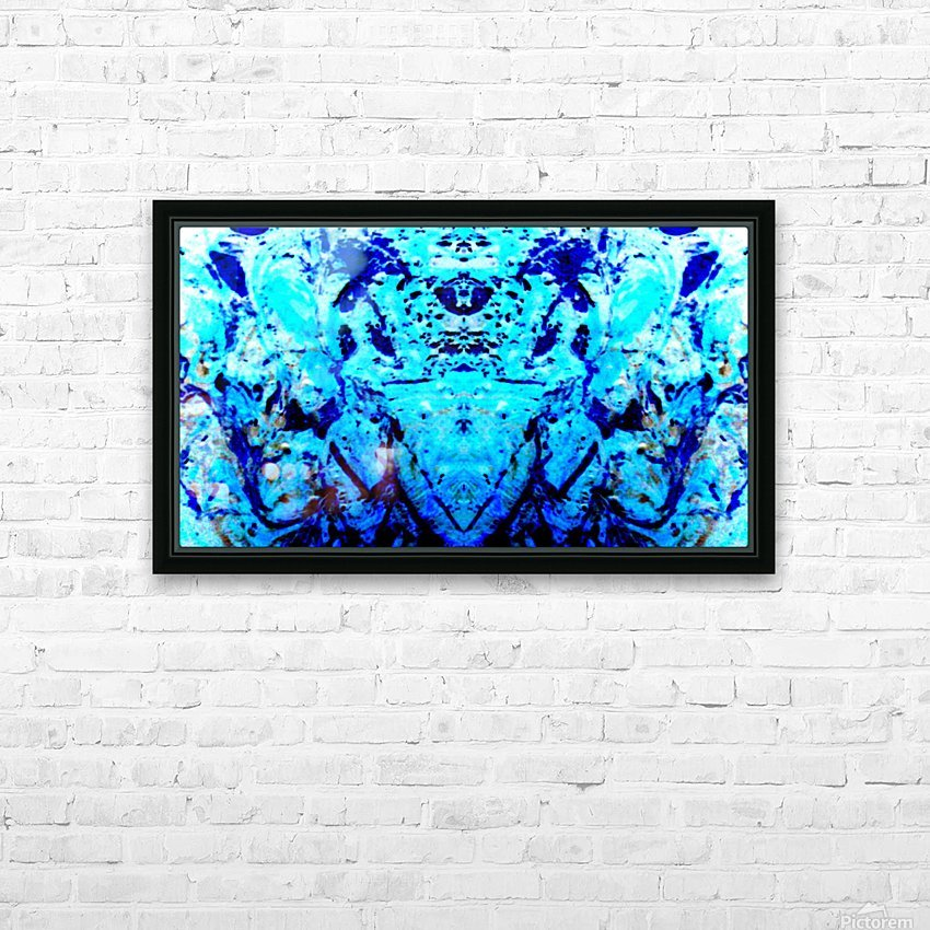 1546579006828 HD Sublimation Metal print with Decorating Float Frame (BOX)
