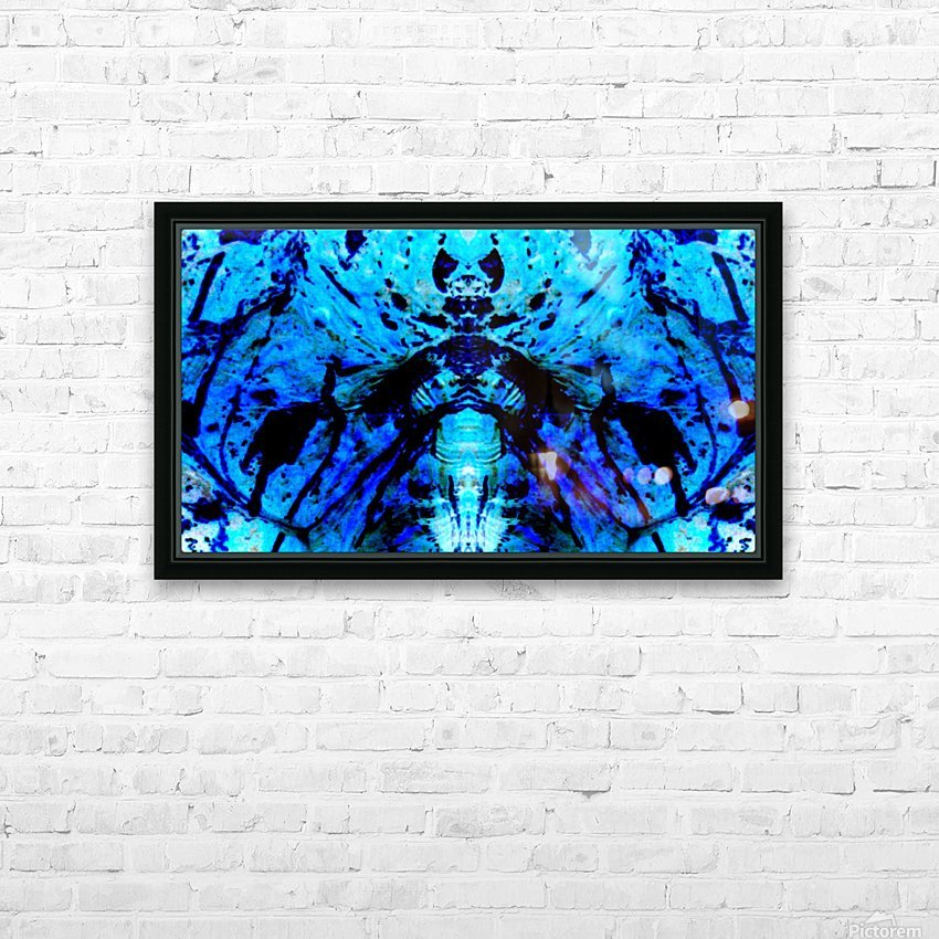 1546578919470 HD Sublimation Metal print with Decorating Float Frame (BOX)